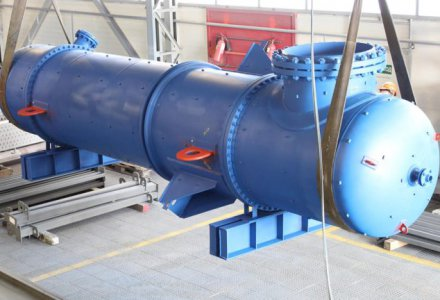 Heat exchange equipment